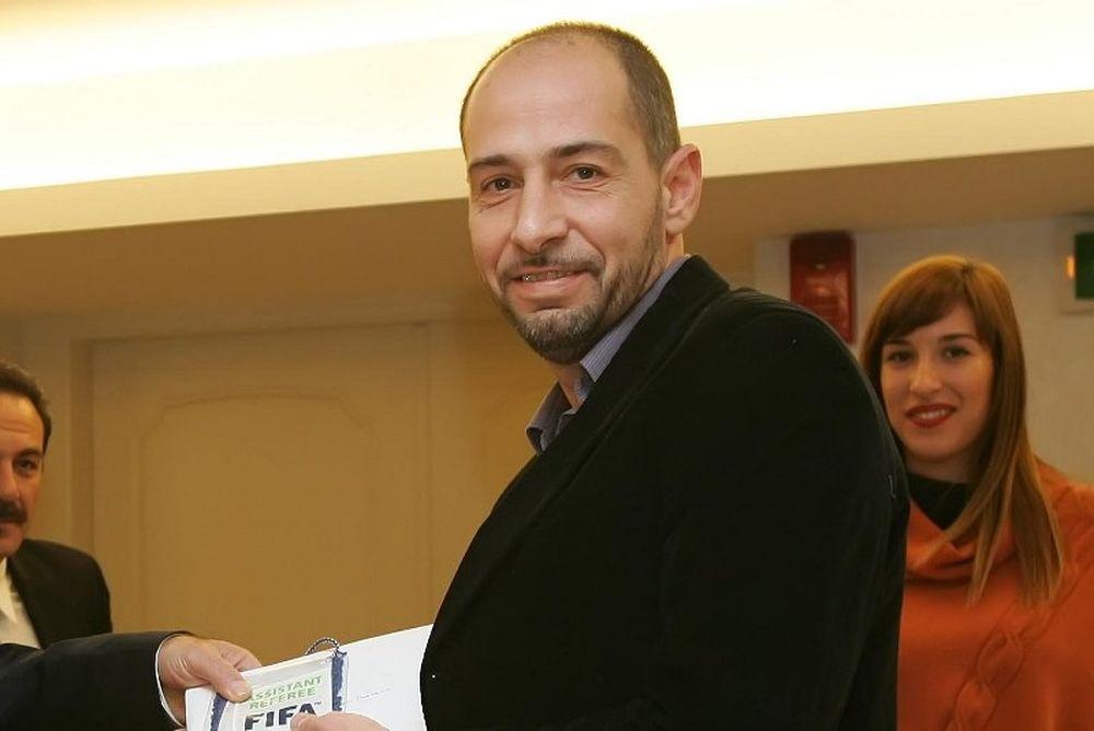 Σαραϊδάρης: «Σενάριο επιστημονικής φαντασίας»