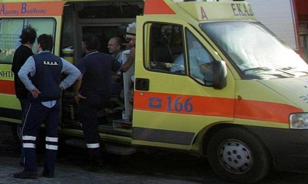 Σοκ στο Ηράκλειο: Πέρασε τη θηλιά στο λαιμό… και έβαλε τέλος στη ζωή του