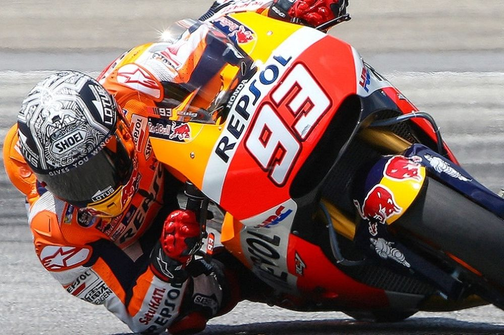 Moto GP: Στο νοσοκομείο ο Μάρκεθ από πτώση