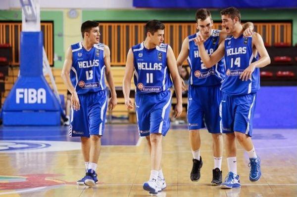Πρώτο θύμα της Εθνικής Παίδων η Εσθονία!
