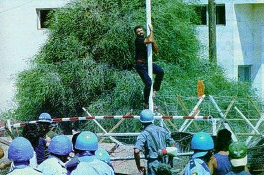 Ελλάδα θα υπάρχει, όσο υπάρχουν τέτοιοι μάγκες…