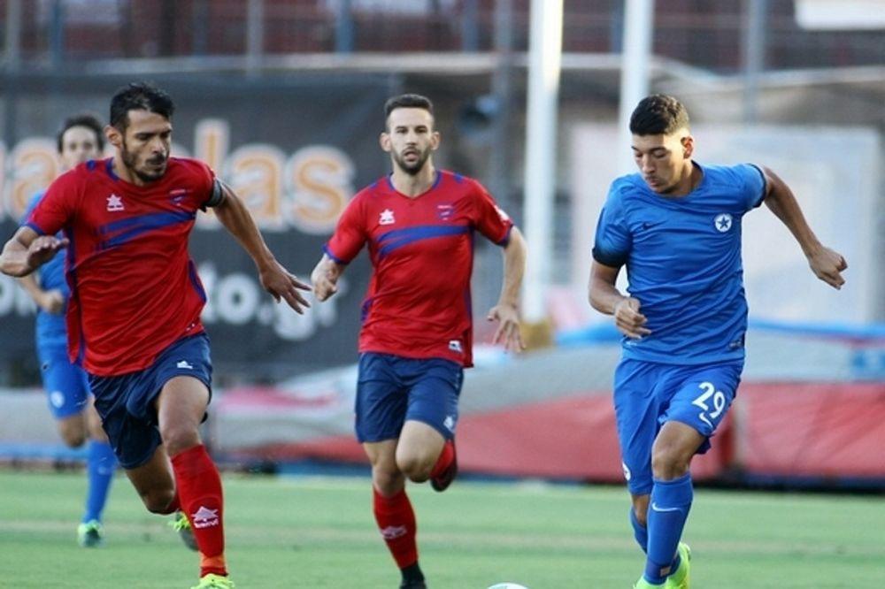 Πανιώνιος: Ντεμπούτο Μιλόγεβιτς, 1-1 με Ατρόμητο