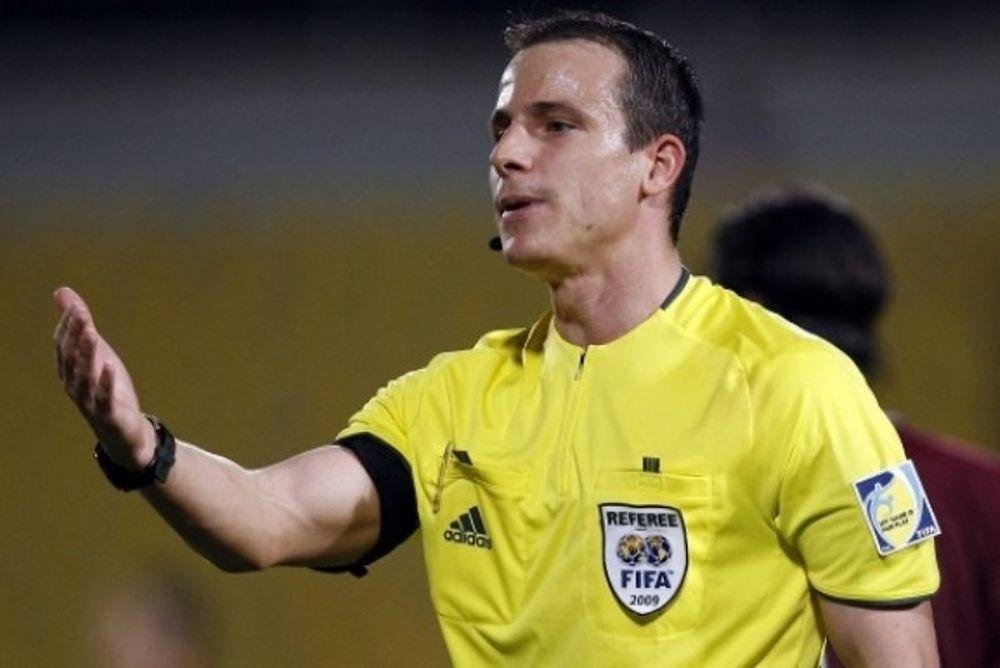 Europa League: Αυτοί σφυρίζουν τις ελληνικές ομάδες
