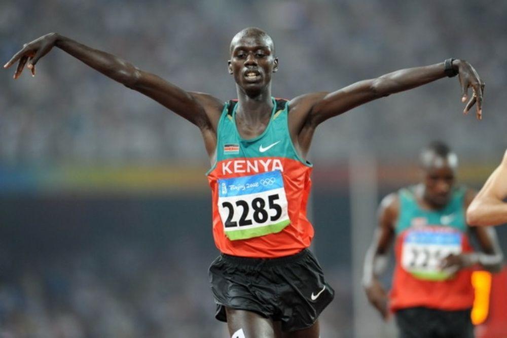 Ρίο 2016: Οι 15 του τελικού στα 3000 μέτρα στιπλ ανδρών
