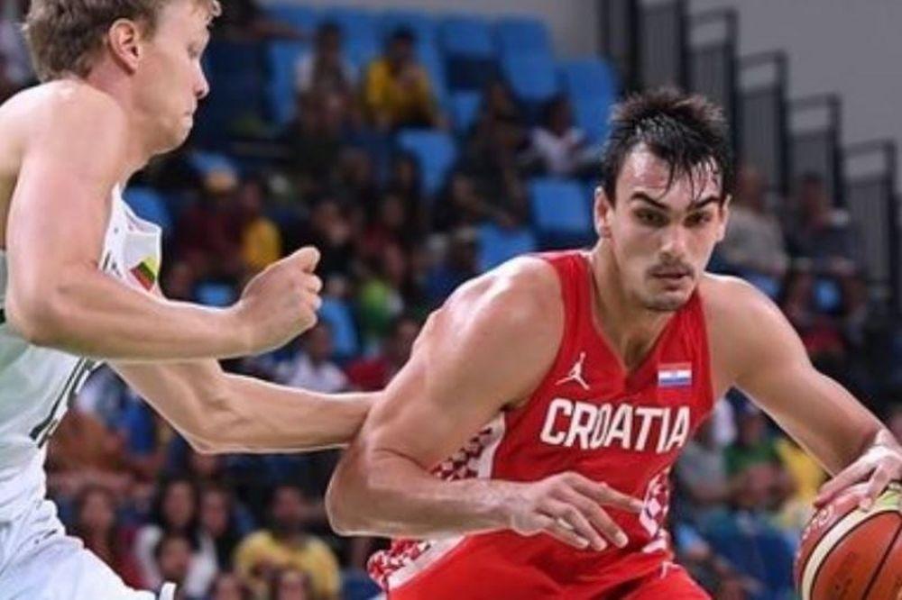 Ρίο 2016: Πρώτη η Κροατία