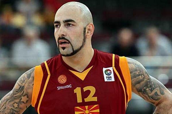 Τιμωρήθηκε ο Άντιτς από την ΠΓΔΜ!
