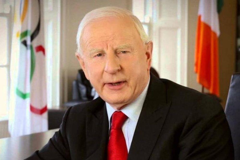 Ρίο 2016: Συνελήφθη ο πρόεδρος της Ολυμπιακής Επιτροπής της Ιρλανδίας!