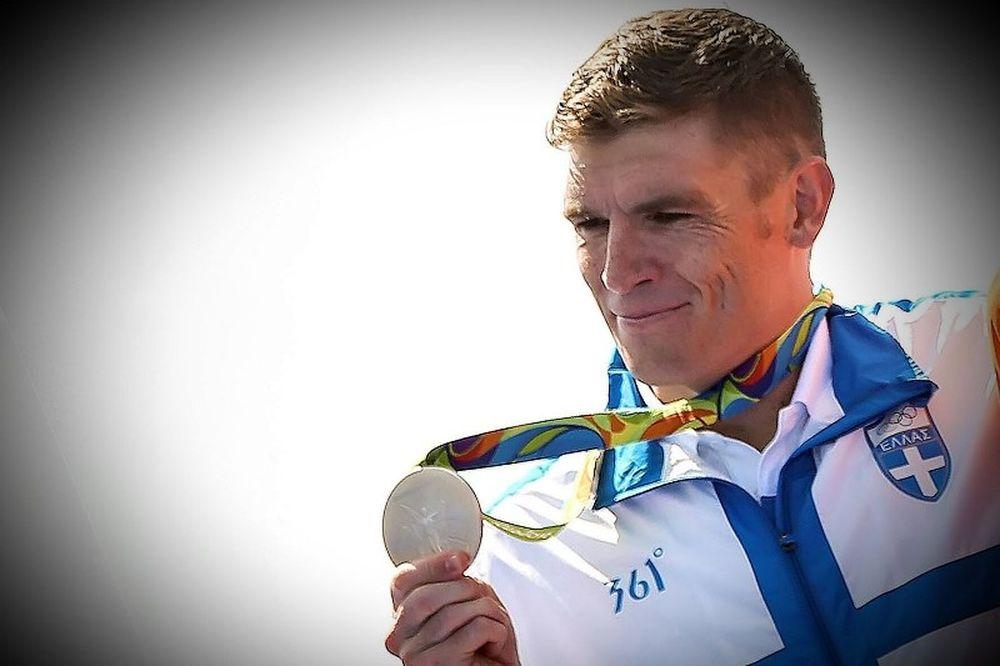 Ρίο 2016: «Ο Γιαννιώτης είναι ο μεγαλύτερος όλων των εποχών»