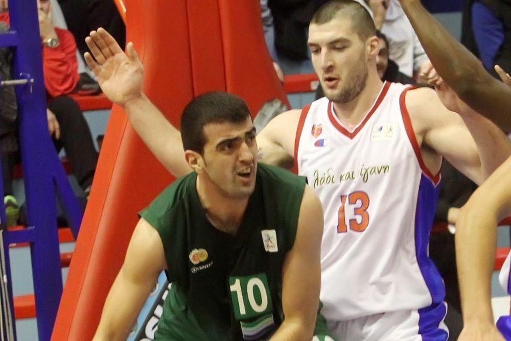 Ανακοινώθηκε ο Μπάβτσιτς στον Απόλλωνα!