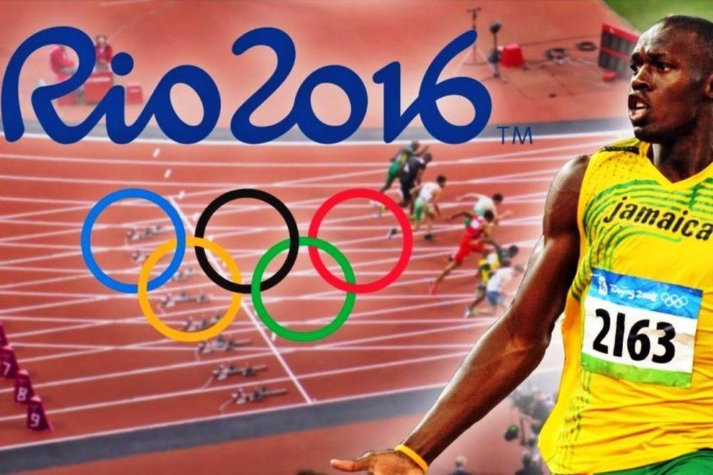 Χωρίς εκπλήξεις τα 4Χ100μ. ανδρών-Οι 8 ομάδες του τελικού