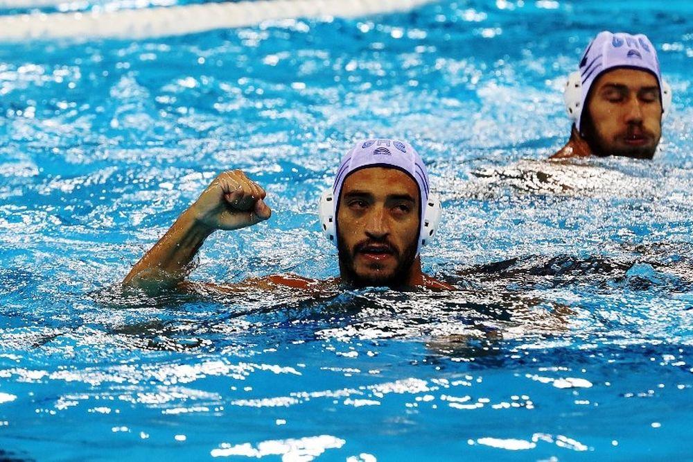 Ρίο 2016: Στην εξάδα η εθνική, 9-7 την Ισπανία
