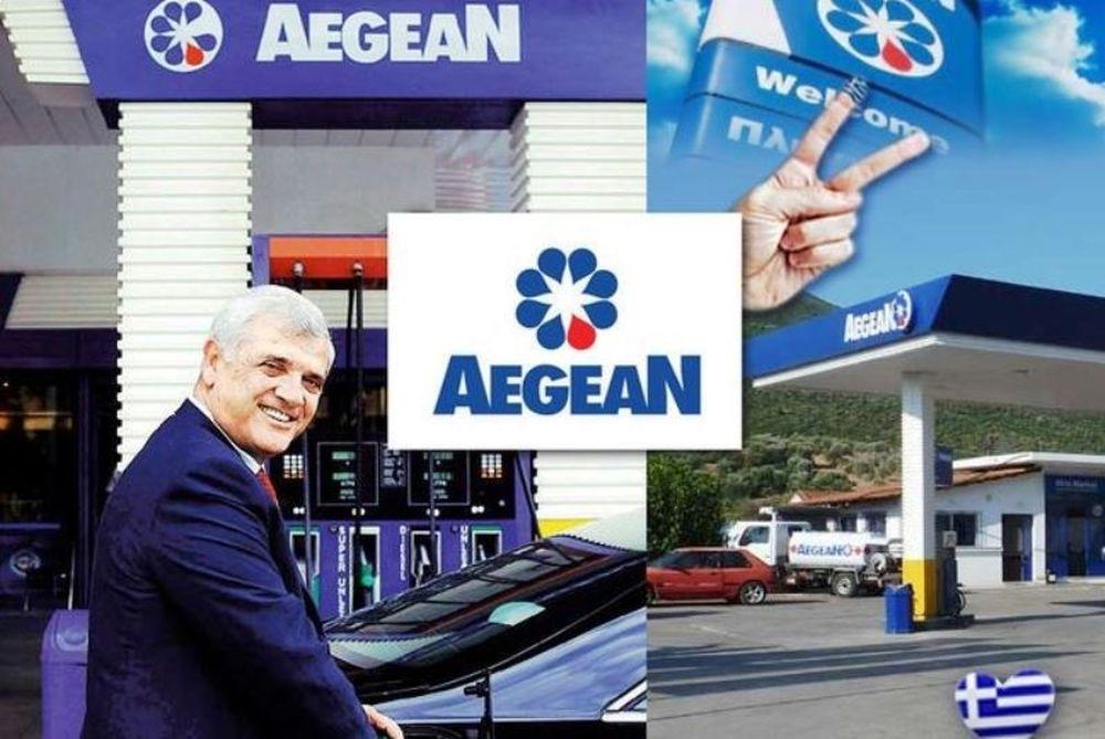 Άφησε την Aegean για να φτιάξει την «Αγιά Σοφιά»!