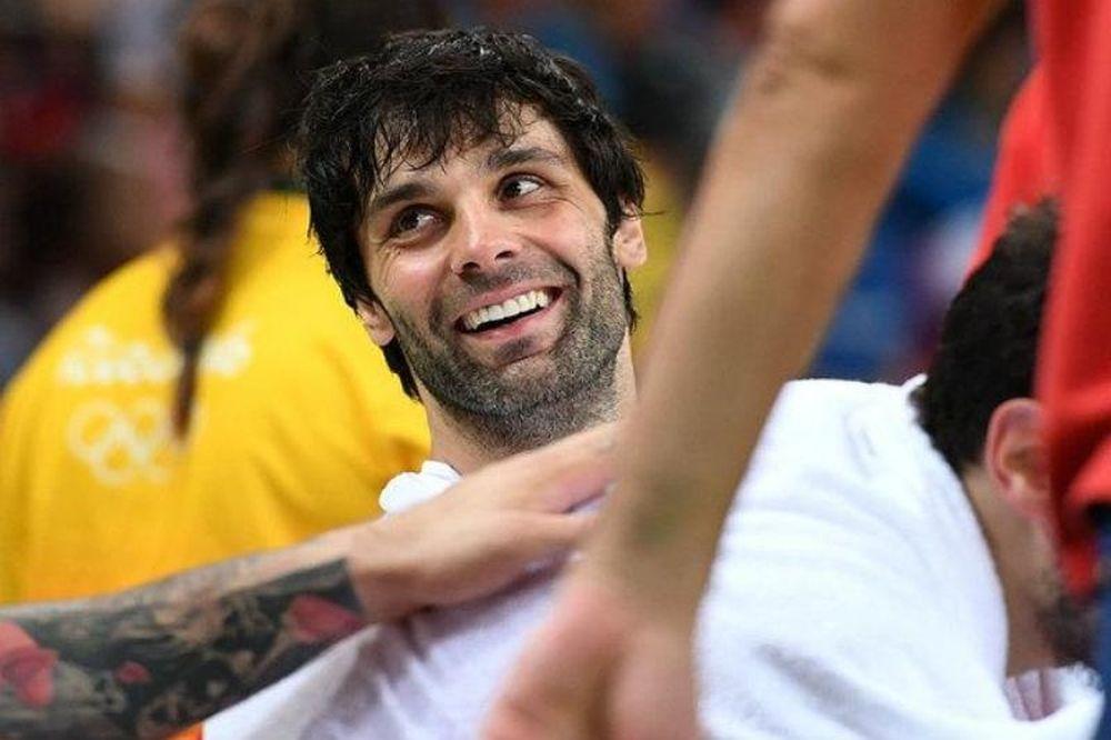 Ρίο 2016: Πήγε… κουβά ο Τεόντοσιτς!