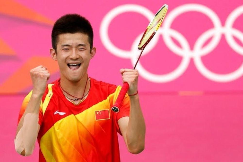 Ρίο 2016: Ο Κινέζος Τσεν το χρυσό μετάλλιο στο απλό ανδρών