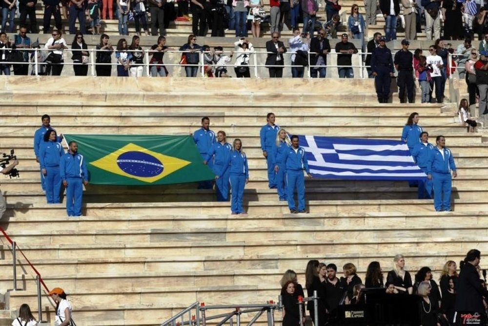 ΡΙΟ 2016 (16η ημέρα): Οι ελληνικές συμμετοχές