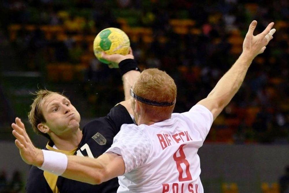 Η Γερμανία το χάλκινο μετάλλιο, 31-25 την Πολωνία