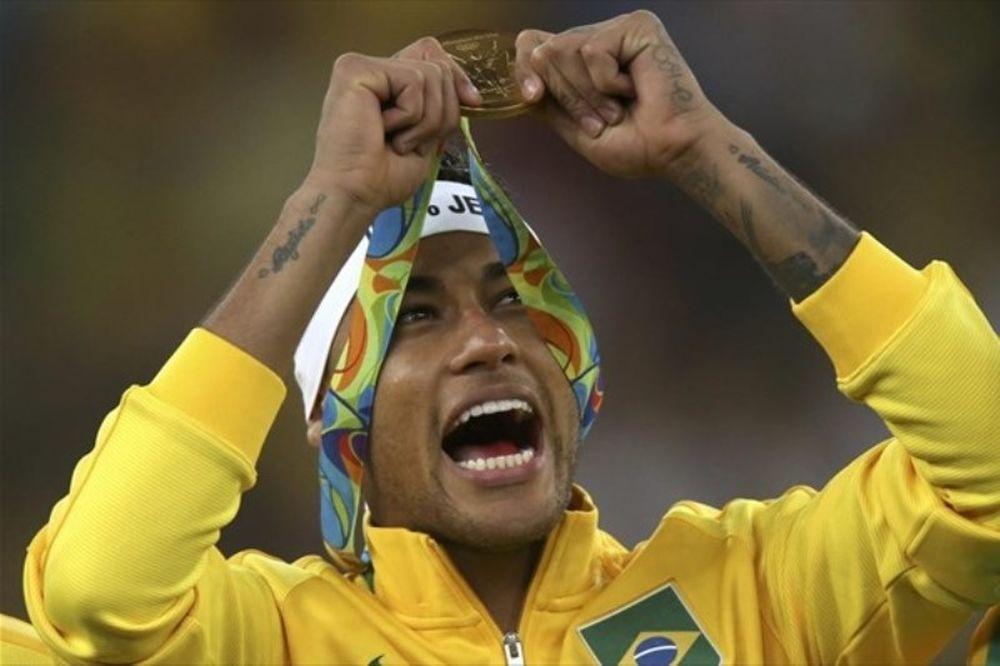 Ρίο 2016 ποδόσφαιρο: Η ανασκόπηση του αθλήματος