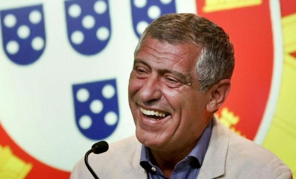 Σάντος: «Θέλω να δουλέψω ξανά στην Ελλάδα»