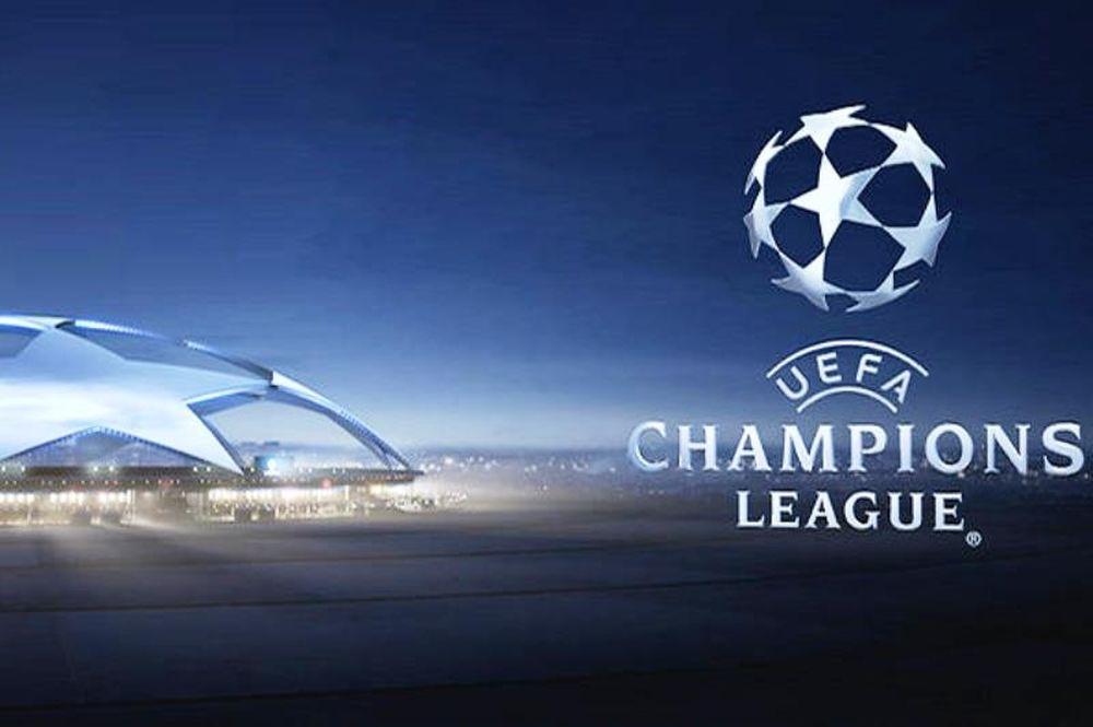 Με τέσσερις ομάδες στους ομίλους του Champions League οι τέσσερις ισχυρότερες χώρες, από τη μεθεπόμενη περίοδο
