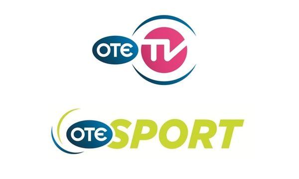 Ολυμπιακός, ΠΑΟΚ και Παναθηναϊκός συνεχίζουν το ευρωπαϊκό τους ταξίδι μόνο στον ΟΤΕ TV