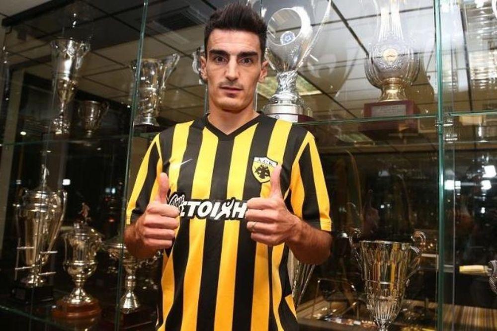 Χριστοδουλόπουλος: «Πάμε για πρωτάθλημα!»