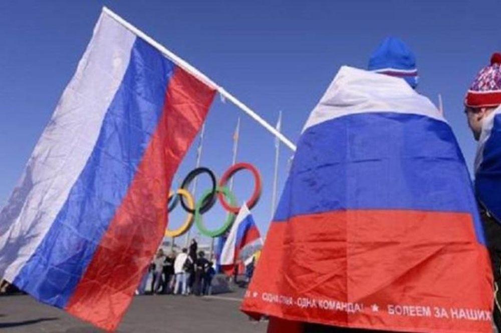 Αποκλεισμός της Ρωσίας και από τους Χειμερινούς του 2018 στη Νότια Κορέα