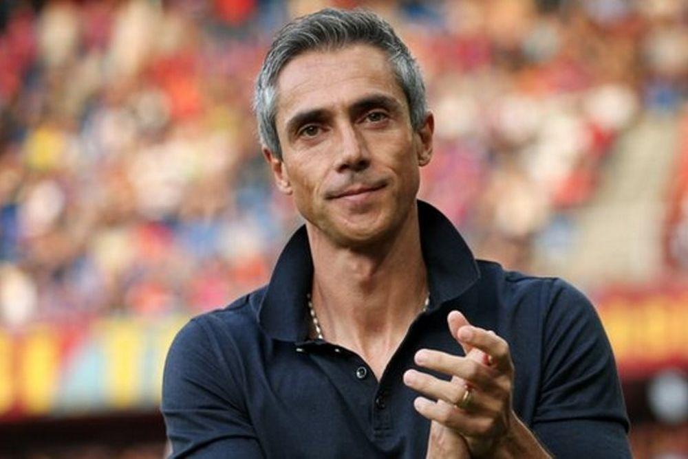Θέλει να παραιτηθεί ο Πάολο Σόουζα!