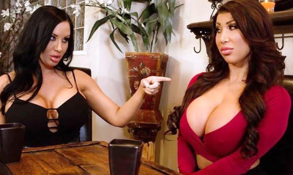 Η φωτογραφία της πορνοστάρ που διέλυσε τα… like (photo)