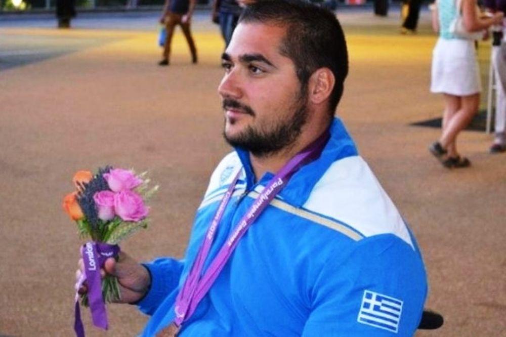 Χρυσός ο Στεφανουδάκης στο Ρίο!