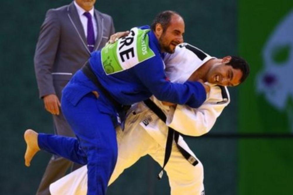 Παραολυμπιακοί Αγώνες: Αποκλείστηκε ο Παπαχρήστου