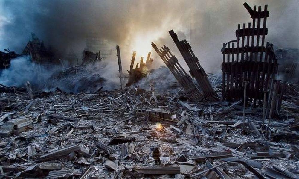 11η Σεπτεμβρίου 2001: Απαγορευμένα βίντεο, απίθανα σενάρια και αναπάντητα ερωτήματα (Pics & Vids)