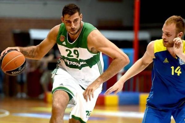 Live Chat Κύμη-Παναθηναϊκός Superfoods - Onsports.gr