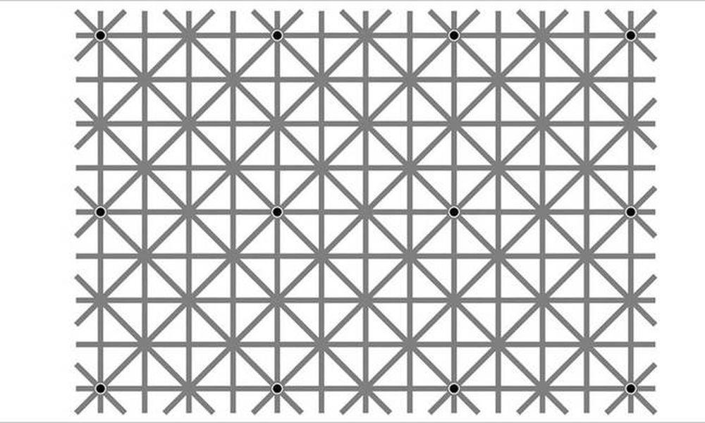 Viral: Η νέα οπτική ψευδαίσθηση που έχει τρελάνει το διαδίκτυο (Pics)