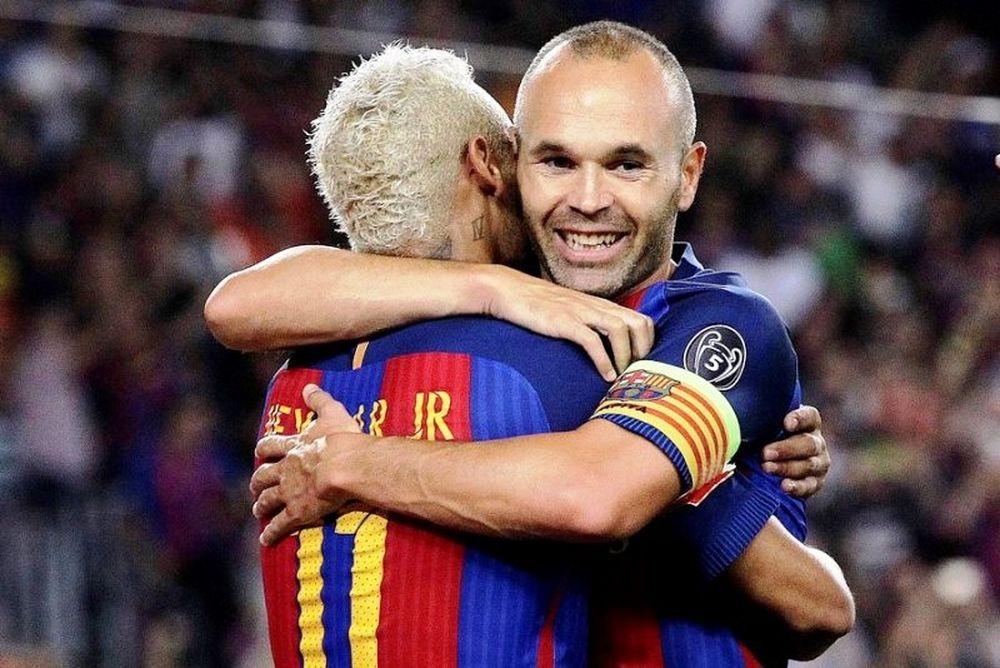 Champions League: Πανδαισία τερμάτων στην πρεμιέρα!