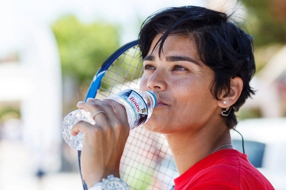 Η ΒΙΚΟΣ Α.Ε χορηγός στο KIDS street tennis