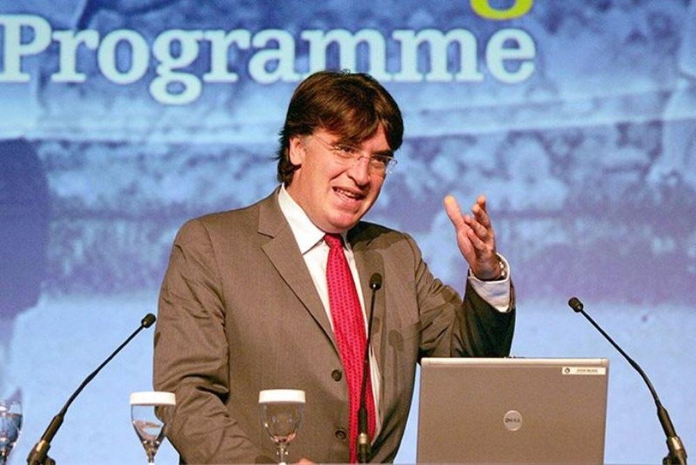 UEFA: Συνεχίζει Γενικός Γραμματέας ο Θεοδωρίδης