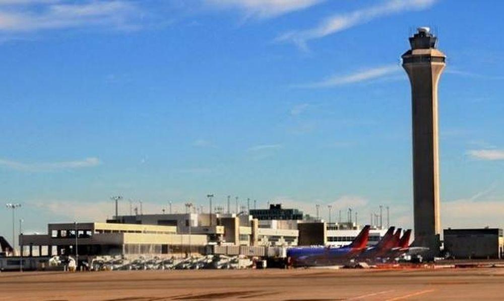 Συναγερμός στις ΗΠΑ: Εκκενώθηκε το αεροδρόμιο του Ντένβερ έπειτα από ύποπτο αντικείμενο