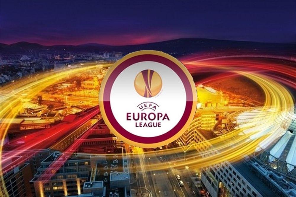 Τα αποτελέσματα της πρεμιέρας του Europa League