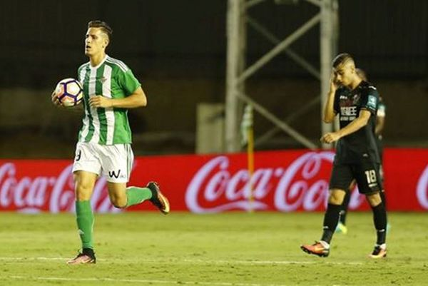 La Liga: Επική… επιστροφή από Μπέτις (video)