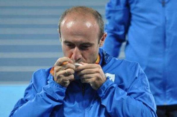 Παραολυμπιακοί Αγώνες: Σημαιοφόρος ο Κωνσταντινίδης