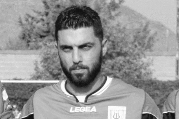 ΣΟΚ! Νεκρός Έλληνας ποδοσφαιριστής σε τροχαίο!