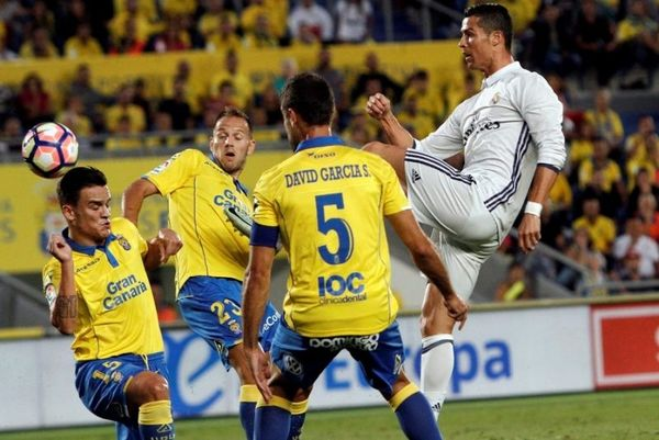La Liga: Φρένο για Ρεάλ, πεντάρα από Μπάρτσα (videos)