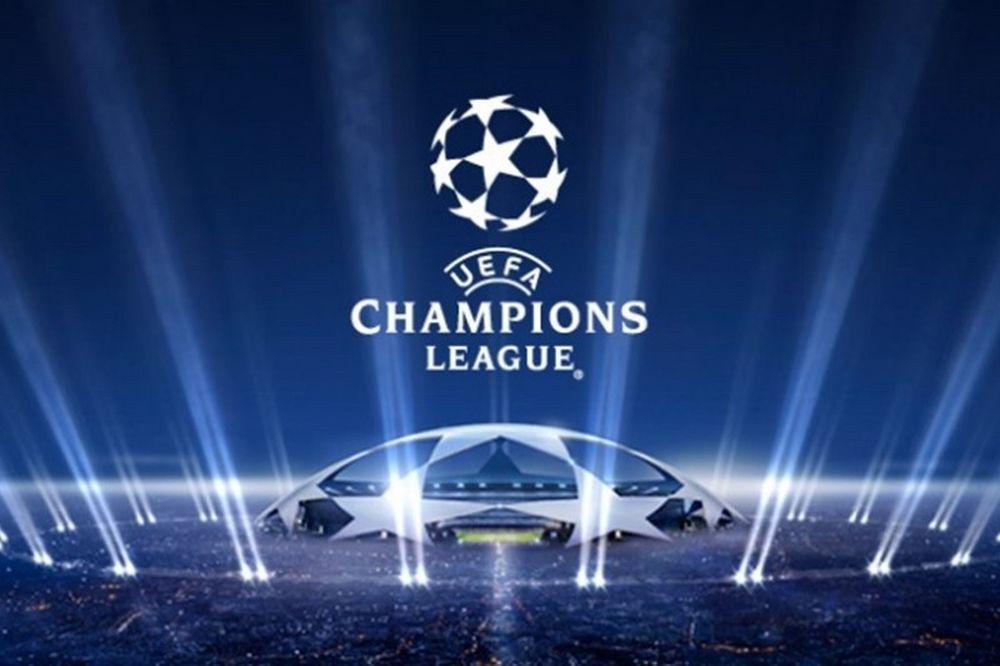 Champions League: Σούπερ ποδοσφαιρική βραδιά απόψε (27/9)