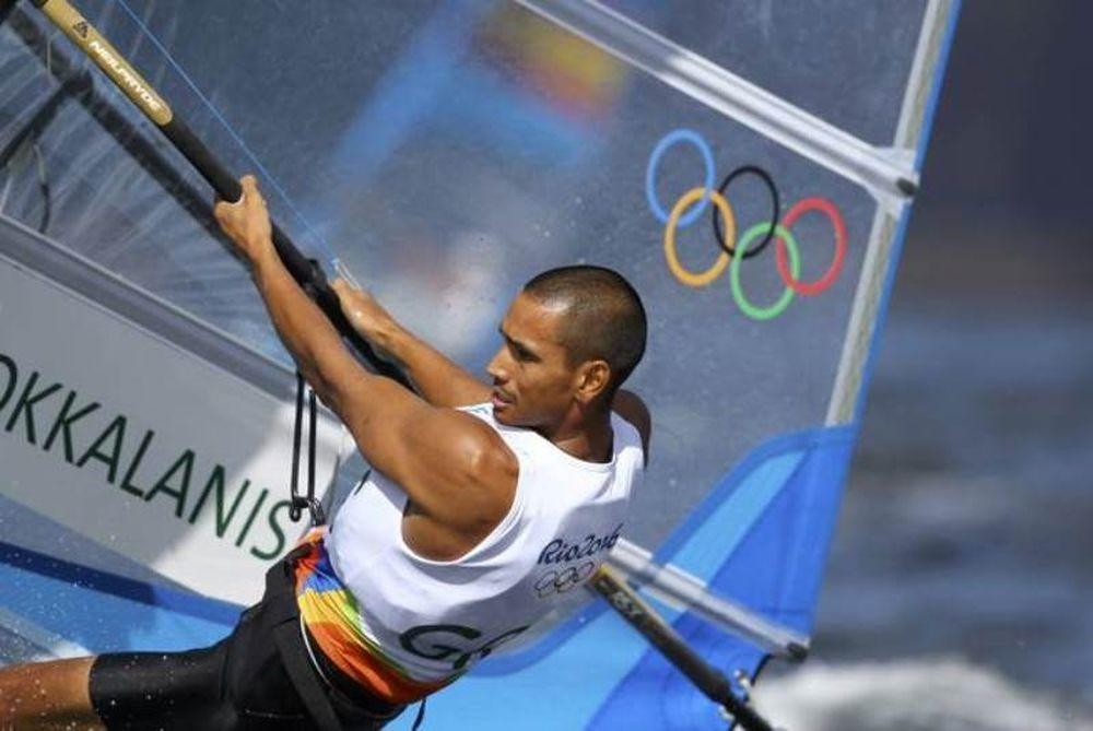 Από το Ρίο στο Sailing Marathon…