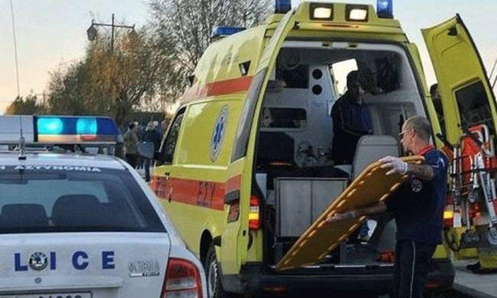 Οικογενειακή τραγωδία στην Εύβοια – Η νύφη σκότωσε την πεθερά
