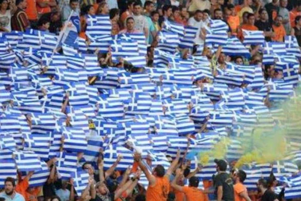 Ελλάδα και όχι Κύπρο υποστηρίζουν αύριο οι οπαδοί του ΑΠΟΕΛ!
