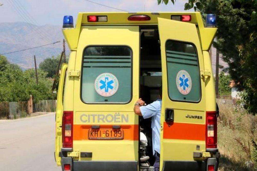 Εύβοια: Νύφη σκότωσε κατά λάθος την πεθερά της