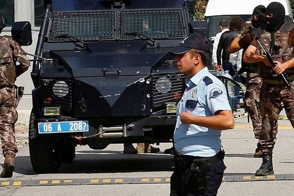 Νέος συναγερμός στην Τουρκία: Βομβιστές αυτοκτονίας αυτοανατινάχθηκαν στην Άγκυρα (vid)