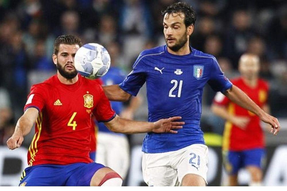 Εύκολες αποστολές για Ιταλία και Ισπανία