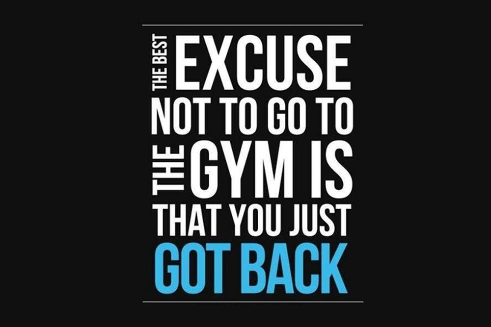 Πώς θα προετοιμάσεις το σώμα σου για την επιστροφή στο γυμναστήριο;